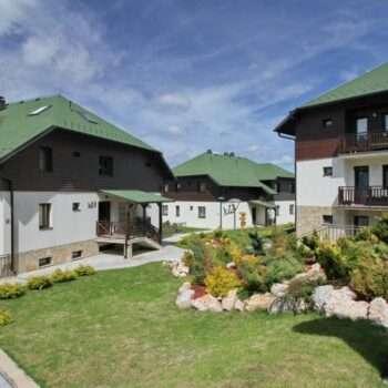 Hotel Zlatiborski Konaci Zlatibor Srbija Green Energy